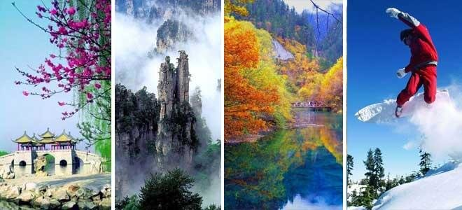 china four seasons