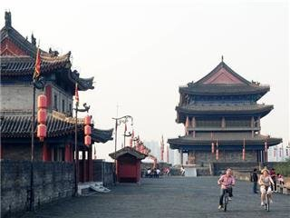 Rempart de Xi'an