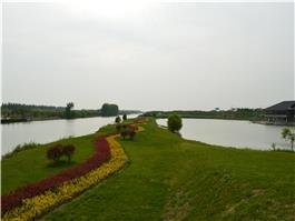 Ile de Chongming