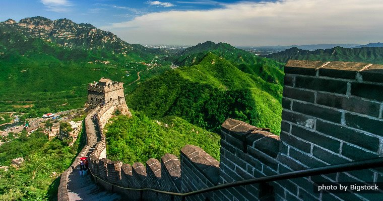 la-muraille-de-chine-photo