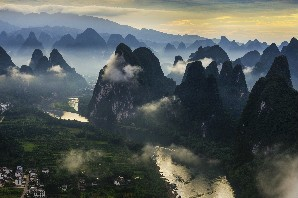Comment planifier un circuit de Guilin